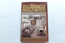 Engines Were Rolls Royce : The (Harker 1979)